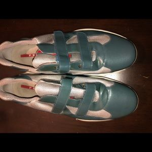 Parade Velcro sneakers 12